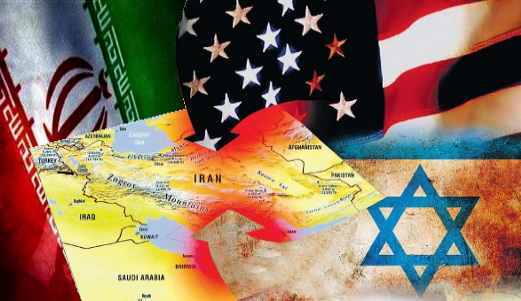 Iran in the Middle East's Political Spiral