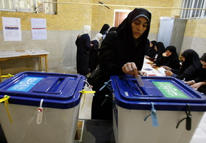 The Islamic Republic of Iran. Presidential Elections: Has the Countdown Started?