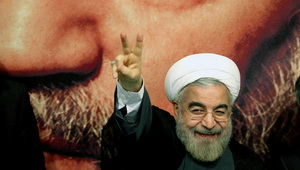 A New President — a New Iran?