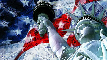 The Prospect of Resumption of Economic Development of the USA and Its Consequences
