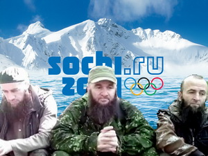 Winter Olympics in Sochi: Potential Threats and Security Measures That Are Being Taken