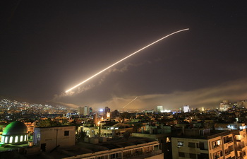 <p>The Geopolitical Consequences of US Missile Strike on Syria</p>