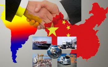 China's Interests in Latin America
