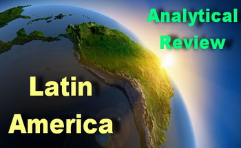 Latin America. Analytical Review 08/2018