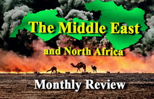 The Middle East and North Africa. Analytical Review 08/2018