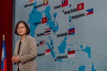 Taiwan Is Turning Into an Important Geopolitical Player in East Asia