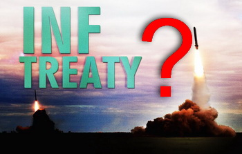 The USA's Withdrawal from the INF Treaty