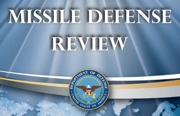 US Missile Defense Plans