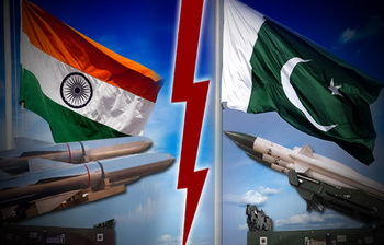 The Indian-Pakistani Conflict
