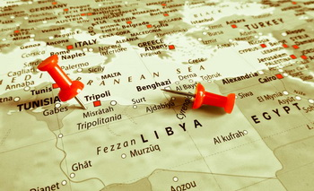 A New Round of Civil War in Libya