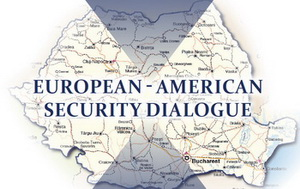 "The President of the ""Borysfen Intel"" Center Victor Hvozd took part in the European-American Security Dialogue"