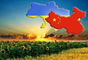 Ukraine Is lagging Behind Its Competitors in Relations with China