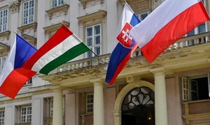 The Visegrad Group in the Elections to the European Parliament. Prospects for Ukraine