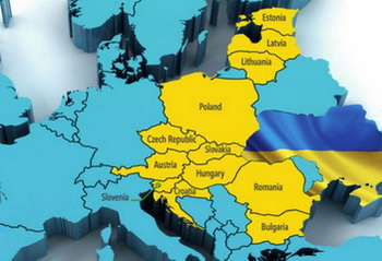Ukraine and Intermarium: Possible Forms of Cooperation