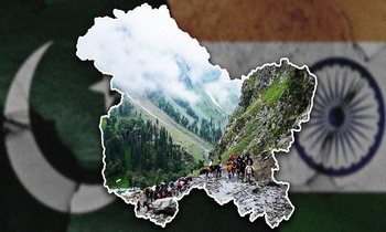 Cancellation of Kashmir's Special Status