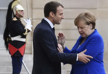 The France and Germany Leaders' Worldview Approaches to the Development of Europe and the World