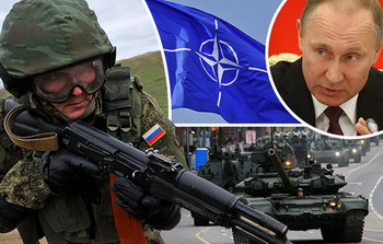 Will NATO Be Able to Restrain Russia?