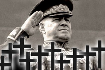 The Cost of Marshal Zhukov's Victories