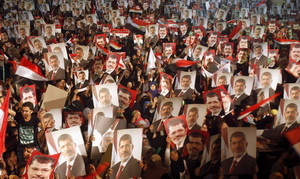 Egypt: Revolution or a Military Coup? Part 1