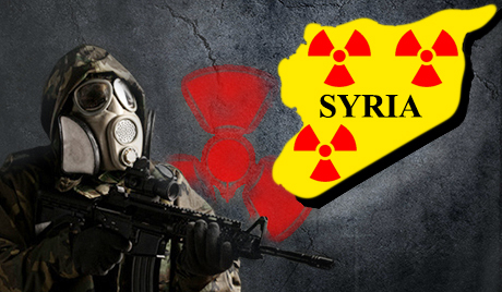 Chemical Disarmament of Syria: Problems and Prospects. Part 1