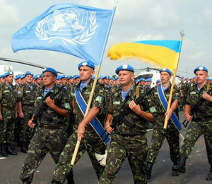 Ukraine and Africa. Ukrainian Peacekeepers in Africa. Part 1