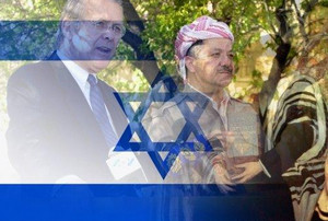 Israel has been helping the Kurdish autonomy in recent years