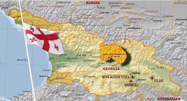 Southern Ossetia