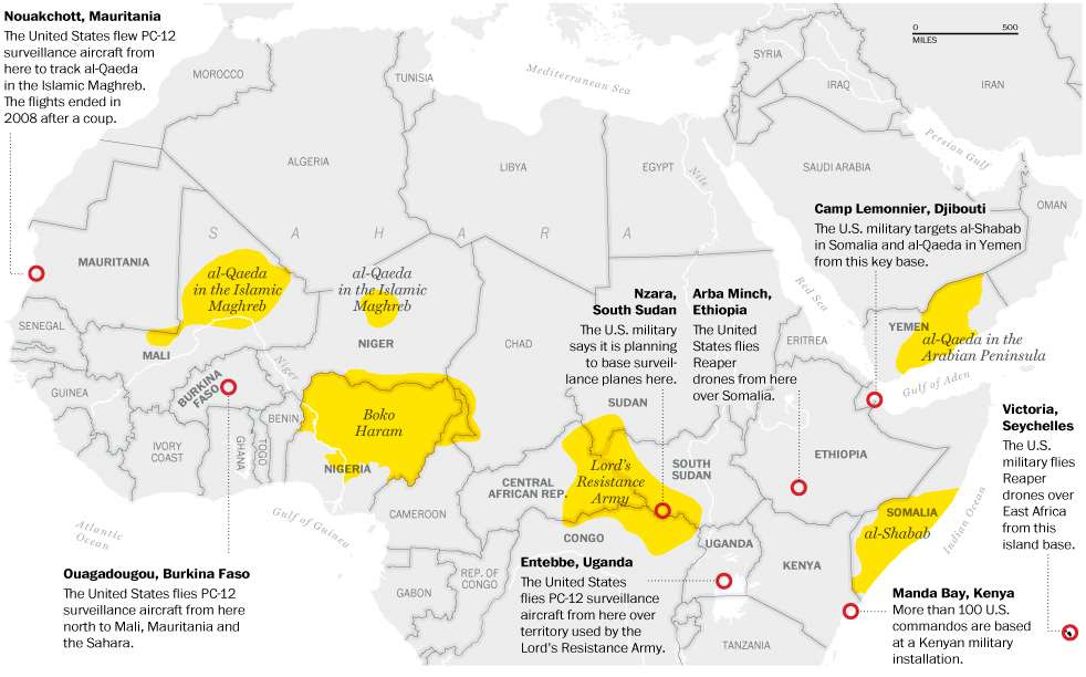 Ukraine And Africa Ukrainian Peacekeepers In Africa - Map of us military bases in africa