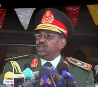 Omar al-Bashir is the President of Sudan