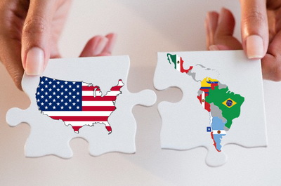 Tensions Between the United States and the Countries of the Region
