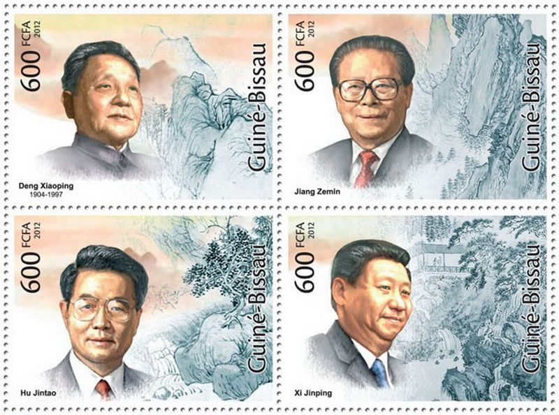 a look at chinas rule under deng xiaoping