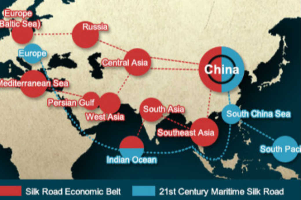 """maths coursework tasks 5 thoughts on """"The Silk Road and its impact on globalization."""""""