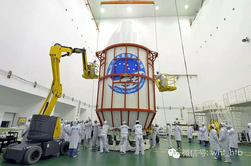 "China Academy of Launch Vehicle Technology has developed a new rocket upper stage ""Yuanzheng-1S"""