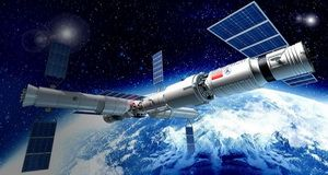 Project of the Chinese space station