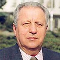 N. Bagrov, in 1990-1994. - Head of the Supreme Council of the Crimea
