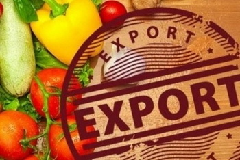 Today, the EU accounts for 36.5 % of Ukraine's agricultural exports