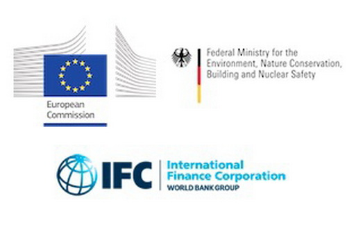 IFC, the EU and Germany to establish new fund to support energy efficiency in Ukraine