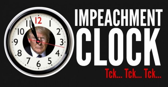 The opponents of the US President will try to bring him under the real threat of impeachment