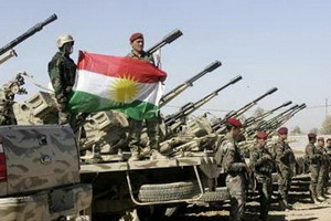 Peshmerga are ready to give an adequate respond