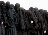 According to the law adopted in 2011, for wearing a niqab or burqa in public places in France the fine is up to 150 Euros