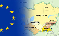 The European Union and Central Asia: Strategy for a New Partnership (adopted by the European Council on 21-22 June, 2007)