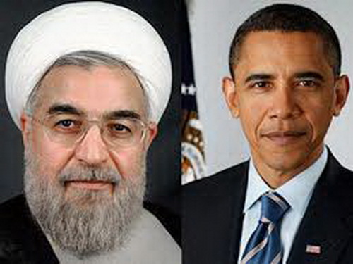 The victory of the liberal politician H. Rouhani in the presidential elections in 2013 was perceived in Washington with cautious optimism