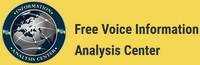 Information Analysis Center Free Voice