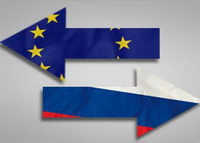 Ukraine's joining the Customs Union has to counterbalance the process of  its European integration