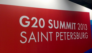 Unilateral USA's  actions against Syria have been supported by 11 countries of the G20