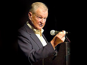 Brzezinski has admitted that the New World Order may never come